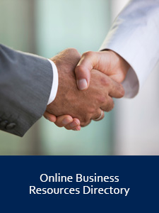 Online Business Resource Directory